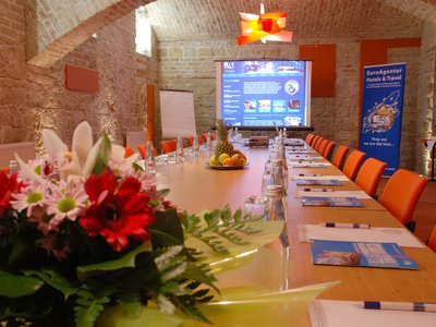 EA Hotel Sonata**** - conference hall